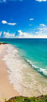 Beach-blue-sea-sunshine-tropical ...