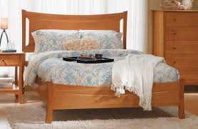 Natural Cherry Bedroom Furniture Bedroom Thors Elegance