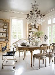 House Beautiful Dining Rooms Style Simple Inspiration Design