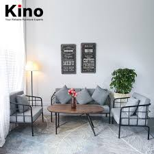 lounge tables and chairs. LOFT Style Office Wrought Iron Furniture Combination Living Room Sofa, Western-style Food Cafe Lounge Tables And Chairs