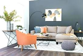 living room wall picture ideas. Orange Accent Wall Burnt Walls What Color Goes With Brown Living Room Picture Ideas
