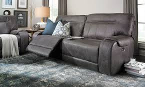 theatre room furniture. Pasadena Power Reclining Top-grain Leather Sofa Perfect For Theatre Room X 3 Each Furniture