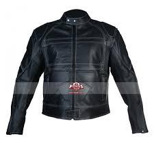 men s black motorcycle leather jacket melbourne australia