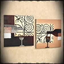 modern kitchen wall decor ideas image from the popular simple elegant unique large kitchen wall