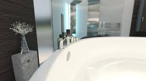 The Sustainable Bathroom Eco Friendly Bathroom Design Hugo Oliver - Insulating a bathroom