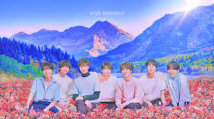 Yourself BTS Desktop Wallpaper HD (Page ...