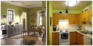 L Kitchen Paint Colors 2019 Green Kitchen Lime