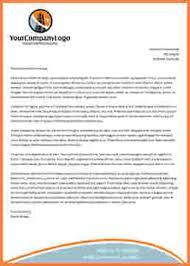 Letterhead Example 5 Company Letterhead Example Registration Statement 2017