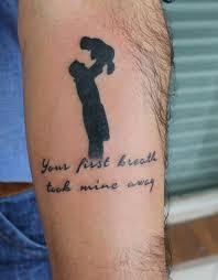 Tatuaggi Uomo Nomi Figli Tatuaggio