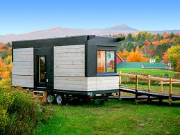 Small Picture Wheelchair friendly Wheel Pad tiny house proves universal design