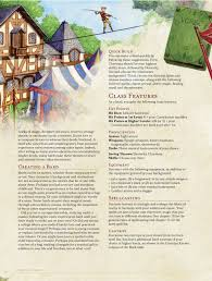 5e Bard Level Chart Rpg 5e Equipment And The Bard Talking Nerdy