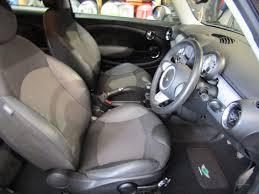 mini cooper leather seat covers uk back