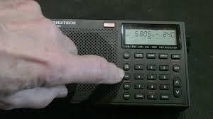 office radios. Three World Band Portable Radios 2-3 Office
