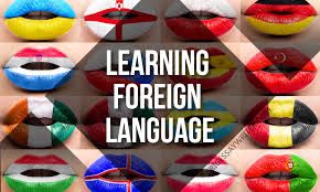 "learning foreign language influence on your personality  the famous czech proverb says that ""you live a new life for every new language you speak if you know only one language you live only once"