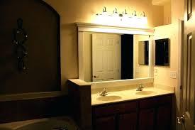 Bathroom mirror lighting Modern Bathroom Mirror With Light Big Makeup Mirror With Lights Large Mirror With Lights Large Led Bathroom Bathroom Mirror With Light Dhzivanka Bathroom Mirror With Light Bathroom Mirror Side Lights Bathroom