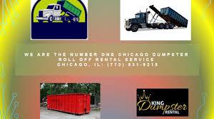 dumpster rental chicago.  Chicago King Dumpster Rental Chicago IL To Dumpster Rental A