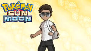 Pokemon Sun & Moon News & Update: Character Customization Is Available! :  Games : Gamenguide