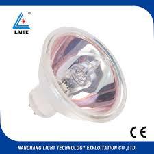 Fiber Optic Light Bulb Us 106 0 12v50w Gz6 35 Halogen Lamp Fiber Optic Light Source 12v 50w Projector Bulb Free Shipping 10pcs In Lamp Bases From Lights Lighting On