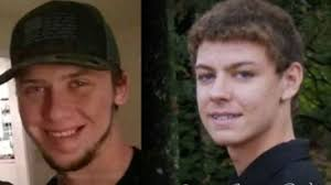 Search For Teens Search For Missing Teens To Continue Tuesday