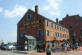 Chart House Picture Of Chart House Boston Tripadvisor