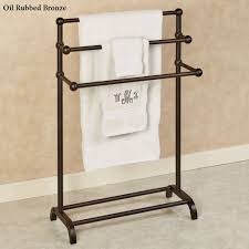 bronze towel rack. Contemporary Towel 3 Tier Towel Rack Intended Bronze