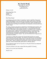 McKinsey Cover Letter Sample Copycat Violence