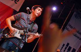 Rico blanco arranged and produced by: Rico Blanco Wikipedia