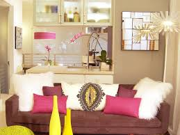 Pink Living Room Pops Of Pink In Every Room Yes