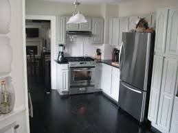 Dark Kitchen Floors Picture Of Home Design The Best Dark Hardwood Floors Kitchen