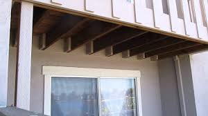 golden gate enterprises sf bay area dry rot cantilever deck contractor illegal foster city deck