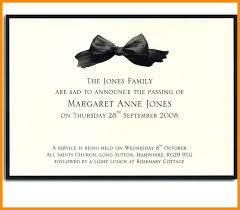 Memorial Card Template Funeral Invitation Card Template Free Printable Prayer In Samples