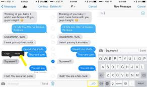 How To Forward Messages From Your iPhone In iOS 7 [iOS