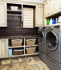 popular items laundry room decor. Small Narrow Laundry Room Ideas With Wood Wall Panel Cabinet, It\u0027s One Of The Most Popular On Home Decorating. These Images Posted Under: Items Decor