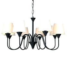 country style lamp shades chandelier lighting cottage