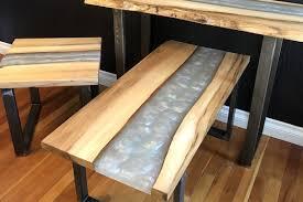 Epoxidharz Tisch Kaufen Tischsystem Von Nouvion Mit Schweizer