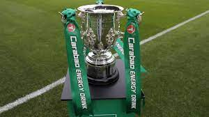 EFL announces Carabao Cup final to be moved back to April 2021