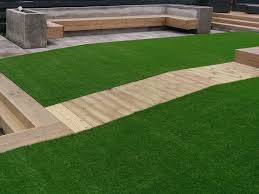 artificial grass installation. Get Rid Of The Lawnmower, Glasgow Artificial Grass Installation E