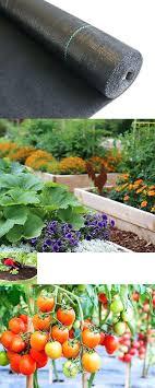 garden weed fabric weed control fabric premium pro garden weed barrier landscape fabric by vegetable garden