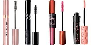 Best Mascara Designer Best Mascara Of All Time Top Drugstore And Luxury Mascara
