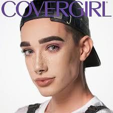 your gender guru most famous male makeup vloggers muas james charles inson