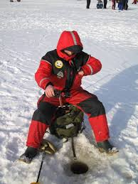 <b>Ice fishing</b> - Wikipedia
