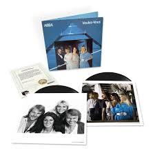 <b>ABBA</b> - <b>Voulez-Vous</b> - <b>Half</b> Speed Master 2LP – uDiscover Music