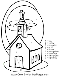 Small Picture Church 11 Buildings and Architecture Printable coloring pages