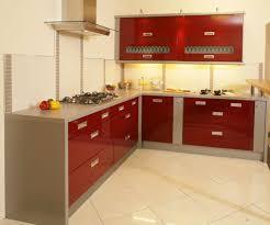 Modular Kitchen Interior Kitchen Interior Designs Decorating Home Ideas