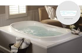 air tub vs whirlpool what s the