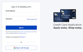 The 5% back in store credit is a really good rewards rate. Best Buy Credit Card Login If You Are Facing Issues In My Best Buy Credit Card To Make Online Payment Credit Card Application Cool Things To Buy Credit Card