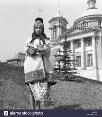 Russian peasant women and the