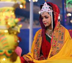 most beautiful indian bridal looks the bihari bridal look pinit