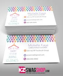 Buisness Card Online Lularoe Business Cards 7 Kz Creative Services Online