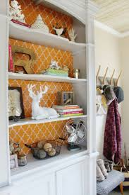 Orange Accessories For Living Room 17 Best Images About Bookcase Shelf Decor On Pinterest